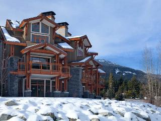 Fitzsimmons Walk #4 - Whistler vacation rentals