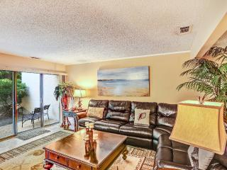 Exquisite, newly redecorated townhome - Amelia Island vacation rentals