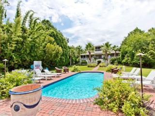 Elbaroda Hideaway - Tybee Island vacation rentals