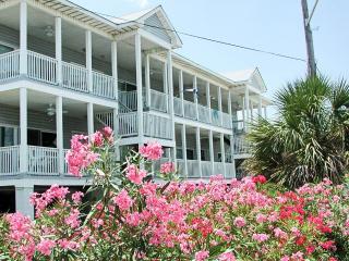 Tybee Sands 4B - Tybee Island vacation rentals