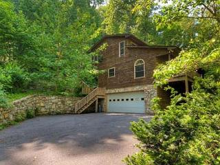 Creekside Mountain - Asheville vacation rentals