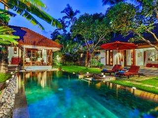 Great Value, 3 Bedroom Bali Villa - Tabanan vacation rentals