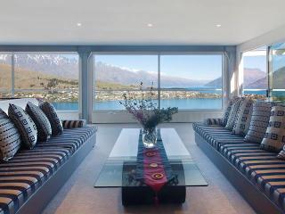 Star Lane, Queenstown - South Island vacation rentals