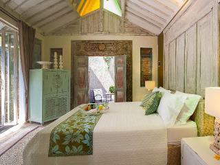 Rama room at Palmae Villas - Seminyak vacation rentals