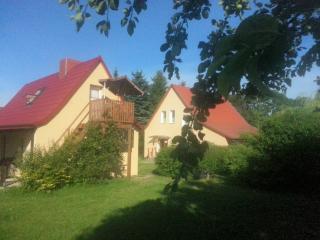 Gästehaus Weber - Bruessow vacation rentals
