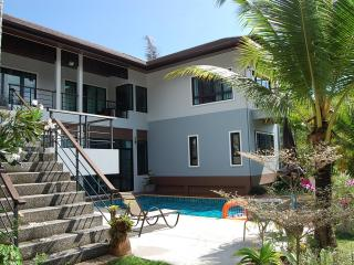 2-3Bedroom Apartment In Kamala Hillside Pool Villa - Kamala vacation rentals