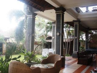 Mansion looking over Jimbaran Bay - Jimbaran vacation rentals