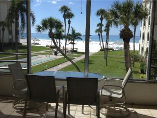 Wonderful 2BR unit on the white beaches - 11 North - Siesta Key vacation rentals