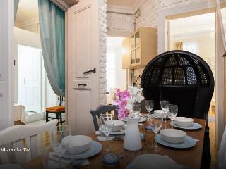 Taksim Flat 4Rm-3Bath-2kitc-10pp-1st floor - Istanbul vacation rentals