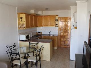 La Florida First Floor Apartment - Alicante vacation rentals
