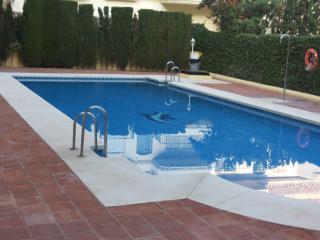 1 bed Apartment in La Cala close to the beach - La Cala de Mijas vacation rentals