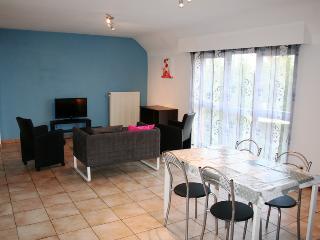 Appartement très spacieux 3 chambres près de Mons - La Louviere vacation rentals