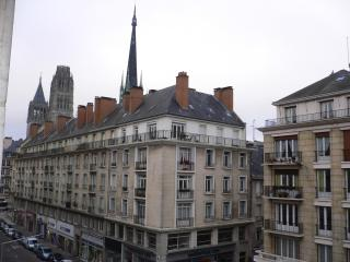 Hyper centre - Cathédrale - Rouen vacation rentals