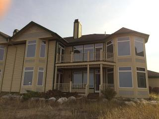 Second Floor Lake Michigan Condo with Sunset Views - Manistee vacation rentals