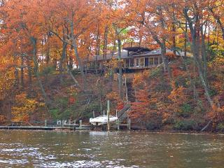 Amazing Waterfront in Annapolis - Central Maryland vacation rentals