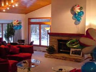 3200sf Cabin W/4BR, 2.5 BA,2000sf Deck - Cambridge vacation rentals