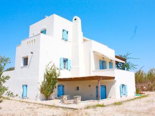 Seaside Villa Dimitra ,Plaka beach, Naxos Island - Naxos vacation rentals