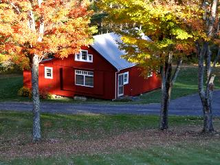 Pond Mountain Inn: Garden Cottage - Wells vacation rentals