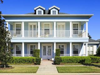 Incredible Reunion Resort 4 bed, 4 bathroom vacation rental on the golf course, 5 miles from Disney - Reunion vacation rentals