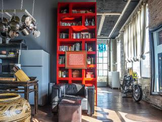Brooklyn Loft, 180 degree views - Brooklyn vacation rentals
