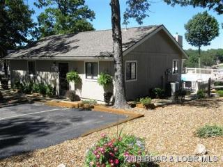 Look Out Point, 5 BR home, 10 mm cove, hot tub - Osage Beach vacation rentals