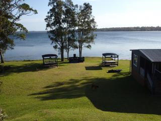 Dungowan waterfront  Cottage 2 - Sanctuary Point vacation rentals