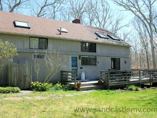 286 - CHARMING COUNTRY HOME IN CHILMARK - Chilmark vacation rentals