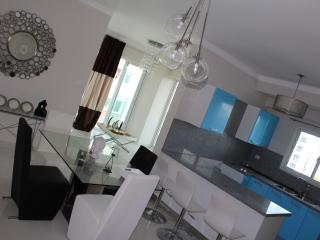 New  apartment with clima pool, gym, sauna - Santo Domingo Province vacation rentals
