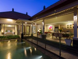 Tulip Villas - Luxury 2/4 Bedroom, Sanur - Sanur vacation rentals