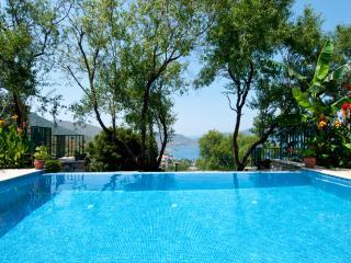 Villa Gelincik, Selimiye, sleeps 8/9, 4 bathrooms - Marmaris vacation rentals