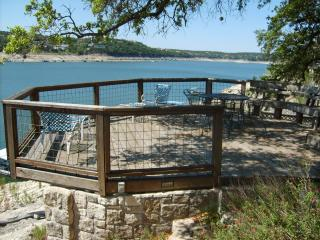 Waterfront Lake Travis townhome - Point Venture vacation rentals