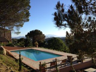 Vacation Rental in Tuscany at Casa dei Fichi - Campiglia Marittima vacation rentals