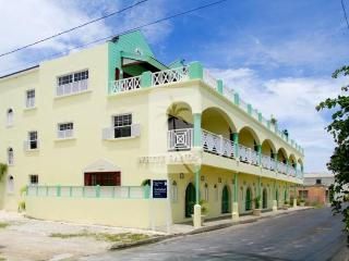 Excellent 2 bed beach front development located directly opposite the beach and within walking distance to all amenities - Speightstown vacation rentals