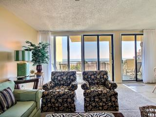 Newly renovated ocean front three bedroom - Amelia Island vacation rentals