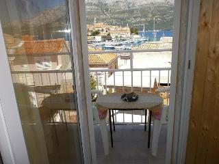 Apartments Neno sea view 1 - Southern Dalmatia Islands vacation rentals