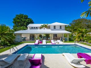 Elegant 2 story villa provides spacious living in a convenient location, light and airy bedrooms, galleried landing and all amen - Gibbs Bay vacation rentals