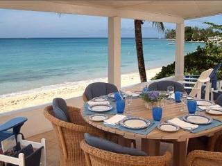 An ideal 3 bedroom beach cottage situated on the water's edge with spectacular sea views! - Mullins vacation rentals