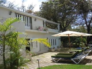 Amazing 3 bedroom villa, located on of the most beautiful beaches in Barbados at Gibbs and Mullins Bay - Gibbes vacation rentals
