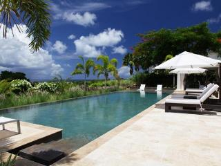 Luxury, 5 bedroom villa, stunning sunset views and perfect privacy - Westmoreland vacation rentals