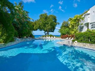 Beautiful 3 bedroom. beachfront villa. Amazing waterfall plunge pool and terrace - The Garden vacation rentals