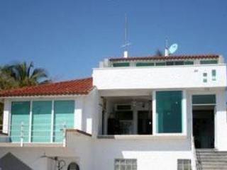 Navidad en Casa las Barrancas al Mar - Boca del Rio vacation rentals