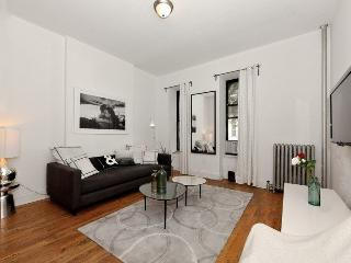 Great Central Park West Real 4 BR Apartment - New York City vacation rentals