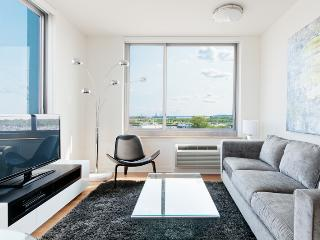Sky City at Park - 2 Bedrooms - Jersey City vacation rentals