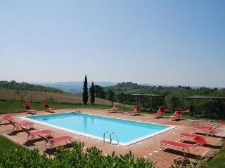 Florence Tuscan Charm Apartment - TFR135 - Castelfiorentino vacation rentals
