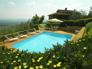 Country Apartment near Florence di Barbara Due - TFR7 - Florence vacation rentals