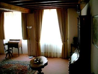 Studio Apartment Florence - TFR107 - Vinci vacation rentals