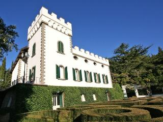 Villa Val di Sieve - TFR78 - Montebonello vacation rentals