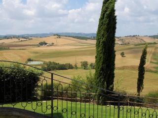 Villa Cinigiano - TFR141 - Poggio alle Mura vacation rentals