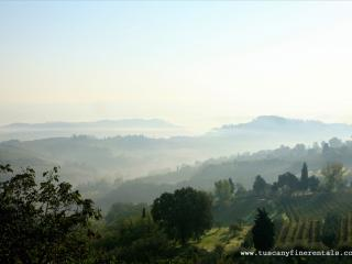 lucca countryside apartment pool WIFI AirCondition - San Pietro a Marcigliano vacation rentals