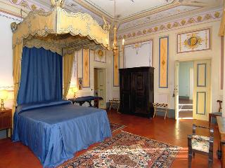Villa Eleganza Lucca - TFR80 - Lucca vacation rentals